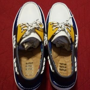 SPERRY! MENS BOAT SHOES